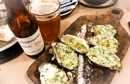 Viceversa Pale Ale en La Docena Roma - Viceversa Cervecería